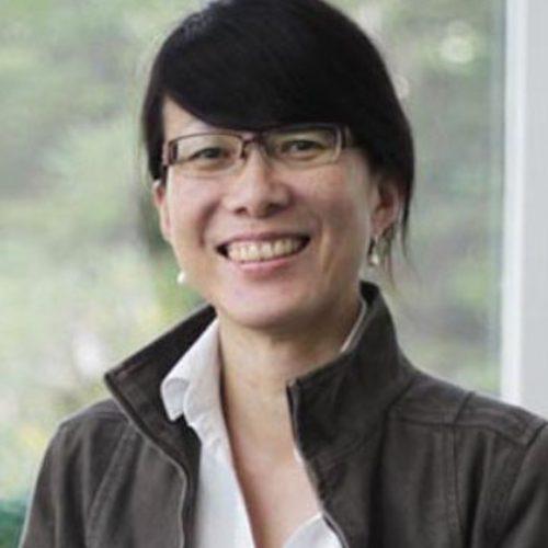 Elizabeth Pang