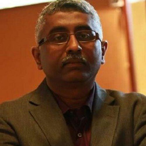 Dr Sivakumar Thurairajasingam