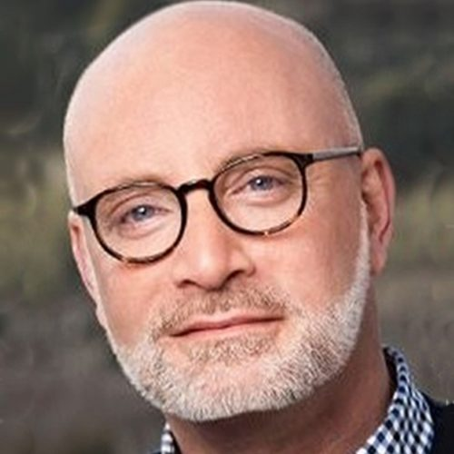 Dr Robert Weiss